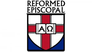 Reformed Episcopal Shield image