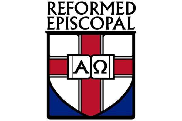 Reformed Episcopal Shield image